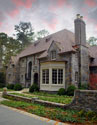 Atlanta, GA private residence for William B. Litchfield Residential Designs, Inc.